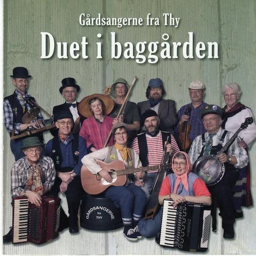 CD 2 (Udgået)